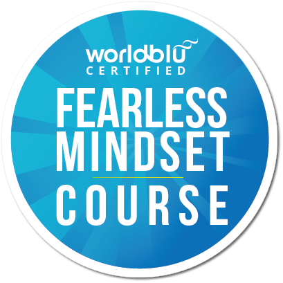 Fearless Mindset Course Badge image